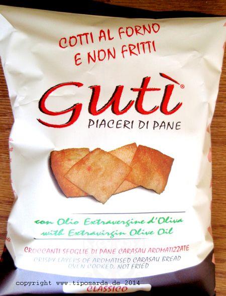 sardische Chips