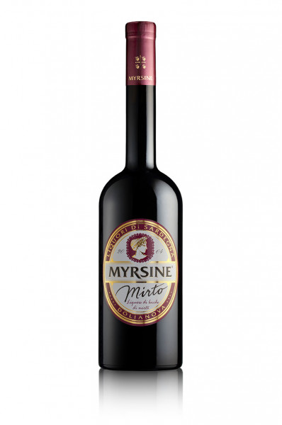 Mirto rosso Myrsine 0,7l