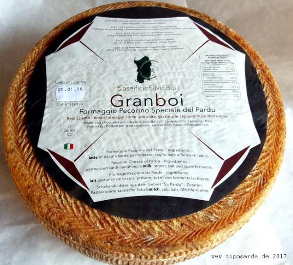 Pecorino Granboi