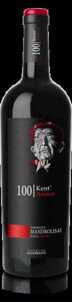 Mandrolisai rosso DOC 2016