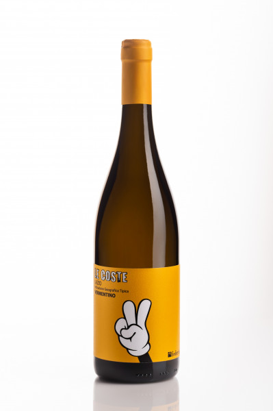 Le Coste Vermentino IGT 2019