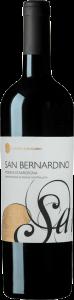 San Bernadino Monica di Sardegna DOC 2017
