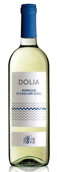 Dolia Nuragus di Cagliari