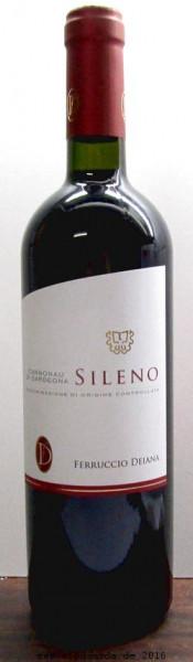 Sileno Cannonau