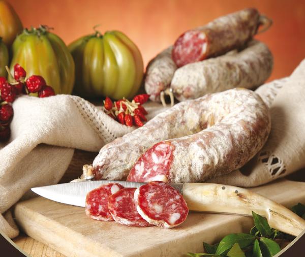 sardische Salami