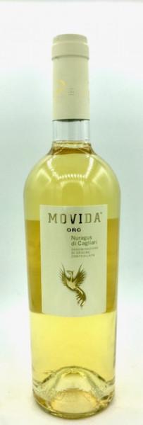 Movida Nuragus