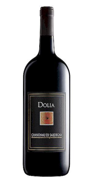Dolia Cannonau 1,5 tiposarda