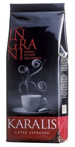 Karalis Rossa Espresso