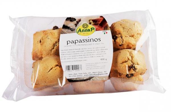 Papassinos
