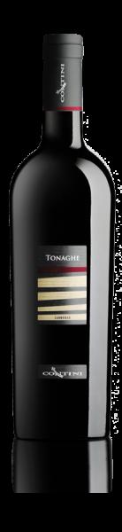 Tonaghe Cannonau DOC