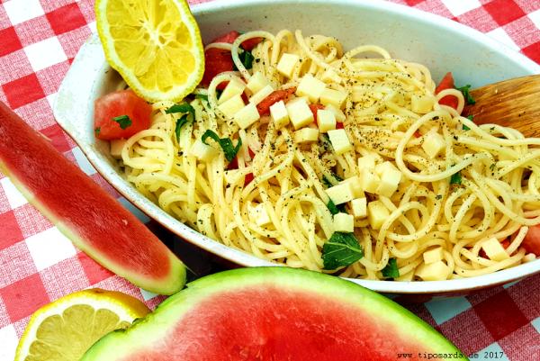 Spaghetti-mit-Melone