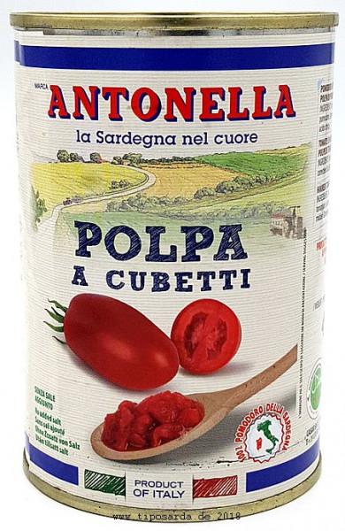 Antonella Polpa di Pomodori