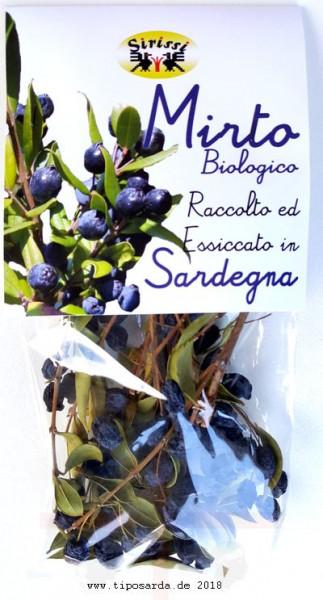Mirto di Sardegna Gewürz