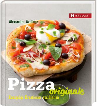 Pizza orginale - knusprige Kreationen