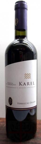 Karel Monica di Sardegna DOC