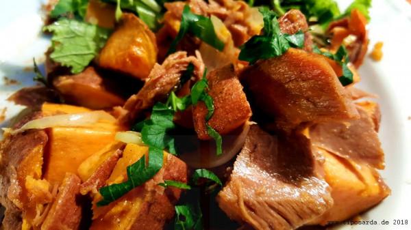 Thunfisch-mit-Kartoffeln
