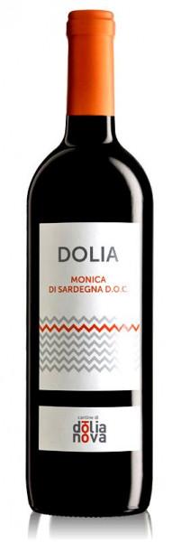 Dolia Monica di Sardegna tiposarda