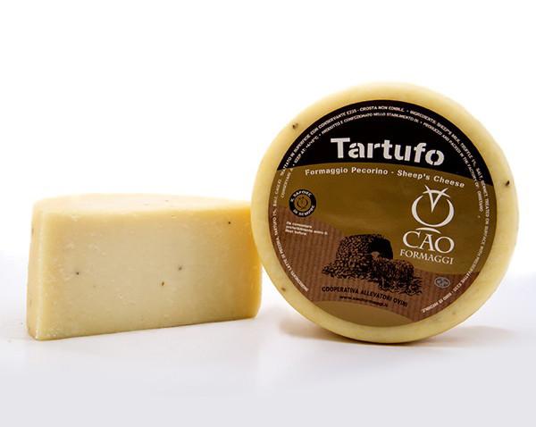 Pecorino tartufo