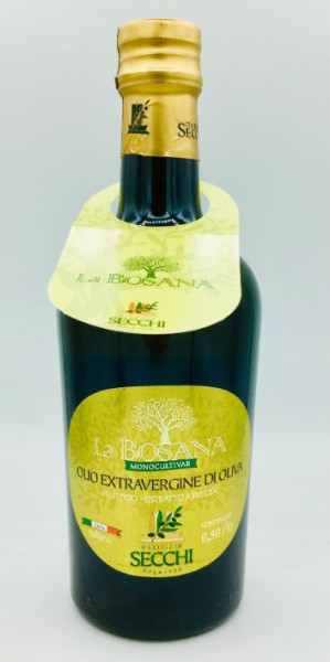 La Bosana Olivenöl extra vergine MDH 21072021
