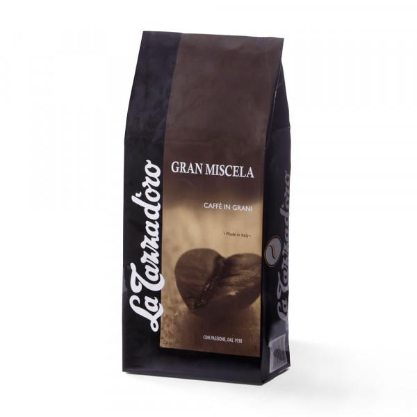 La Tazza d'oro Gran Miscela Espresso
