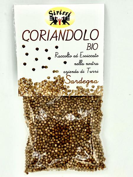 Koriander - Gewürze aus Sardinien
