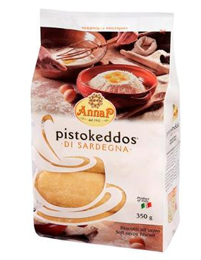 Pistokeddos di Sardegna
