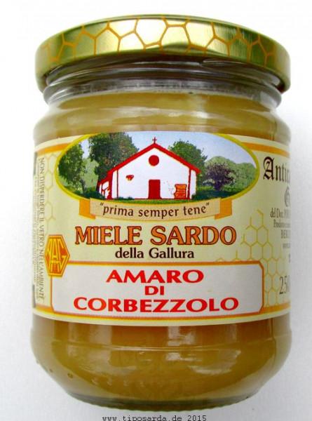 Corbezzolo Honig