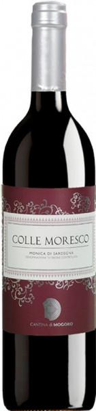 Colle Moresco Monica di Sardegna