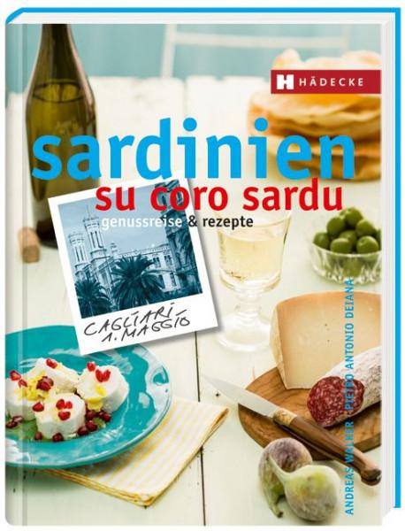 Sardinien - su coro sardu - Andreas Walker