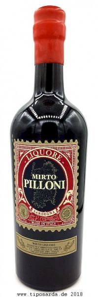 Mirto Pilloni
