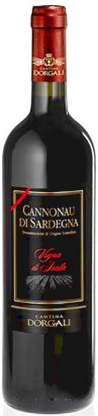Vigna di Isalle Cannonau