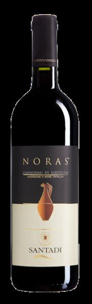 Noras Cannonau