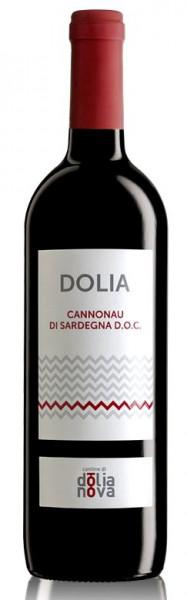 Dolia Cannonau