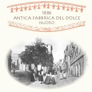 Antica Fabbirrca di Dolce Nurorese s.r.l. Via S.Croce, 4 - 08100 Nuoro Italien