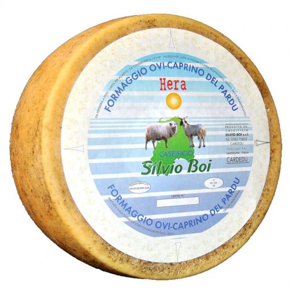 Schafs-Zigenkäse Hera
