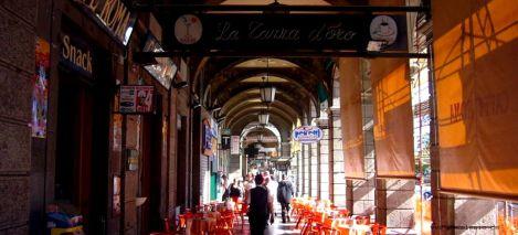 Arkaden-Cagliari