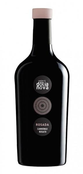 Rosada Cannonau DOC 2020