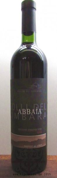 Abbaia Colli del Limbara IGT
