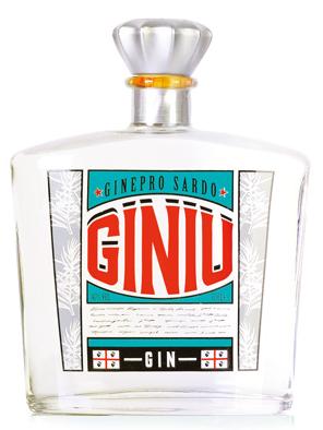 Gin Giniu