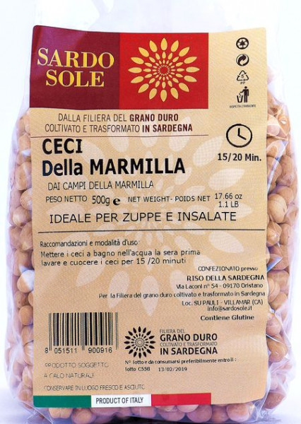 Ceci della Marmilla