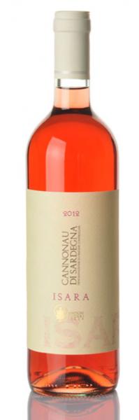 Isara Cannonau rosé DOC 2019