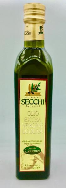Secchi Olivenöl extra vergine Speciale Gourmet